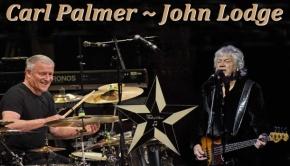 Carl Palmer & John Lodge