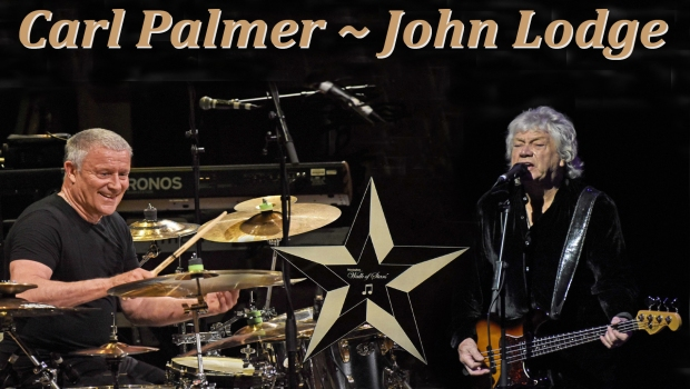 Carl Palmer & John Lodge