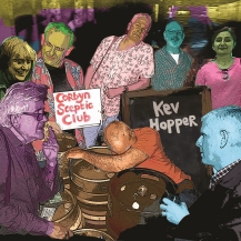 Kev Hopper - Corbyn Sceptic Club