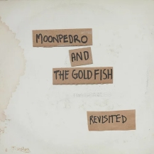 Moonpedro And The Goldfish - The White Album (Revisited)