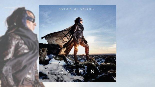 DarWin - Origin of Species
