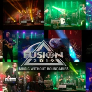 Fusion 2019 TPA Day One