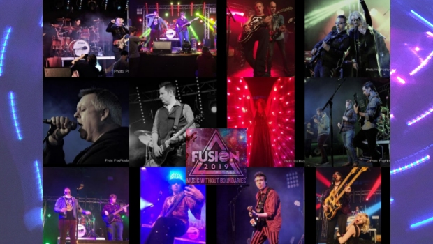 Fusion 2019 TPA Day Three