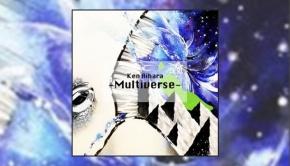Ken Aihara - Multiverse