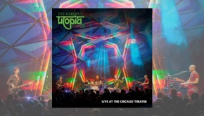 Todd Rundgren's Utopia - Live at the Chicago Theatre