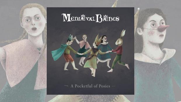 Mediaeval Baebes - A Pocketful Of Posies