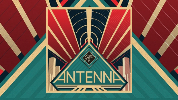 The Gift - Antenna