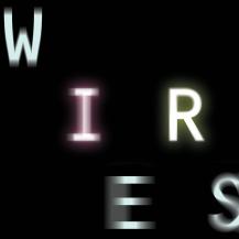 A Sweet Niche - WIRES