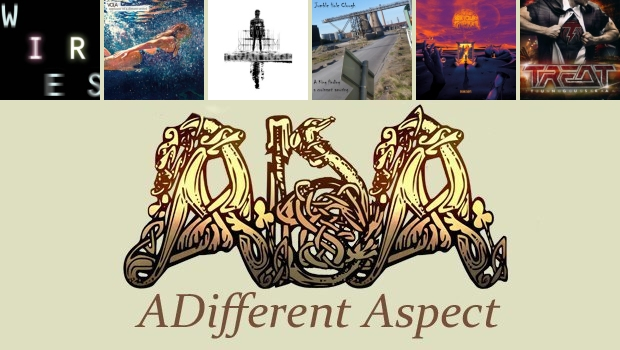 ADA#29 - A Different Aspect