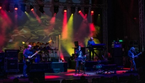 Marillion at Lisbon 2019