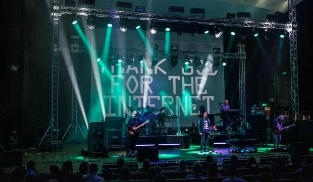 Marillion at Lisbon 2019
