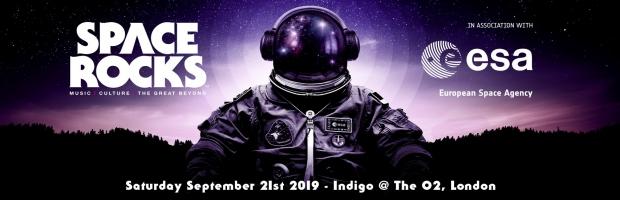 Space Rocks 2019