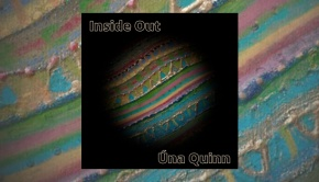 Úna Quinn - Inside Out