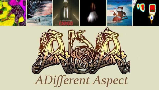 The Prgressive Aspect - ADA#30