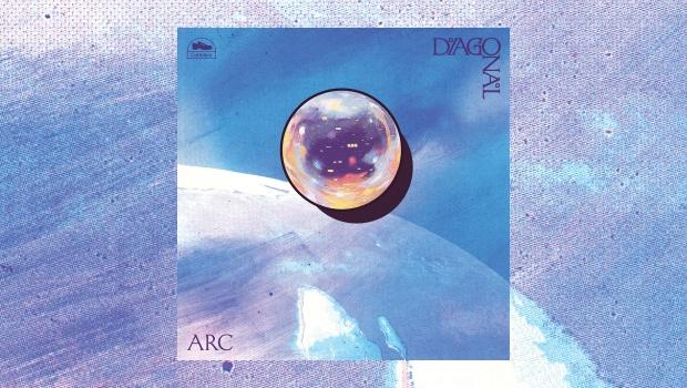 Diagonal - Arc
