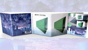 Eddie Jobson [Zinc] - Green Album / Eddie Jobson - Theme of Secrets