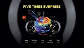 Henry Kaiser / Anthony Pirog / Tracy Silverman / Jeff Sipe / Andy West – Five Times Surprise