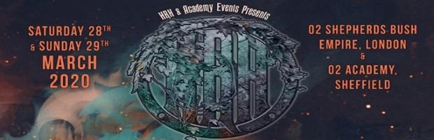 HRH Prog IX