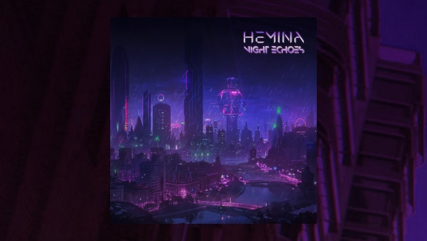Hemina - Night Echoes