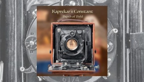 Kaprekar's Constant - Depth of Field