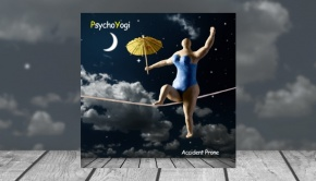 PsychoYogi – Accident Prone