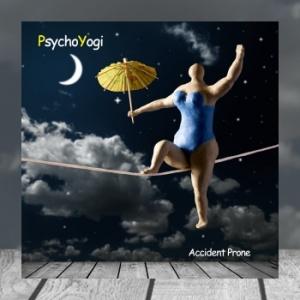 PsychoYogi – Accident Prone