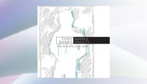 Tony Banks - Vaults Box Set