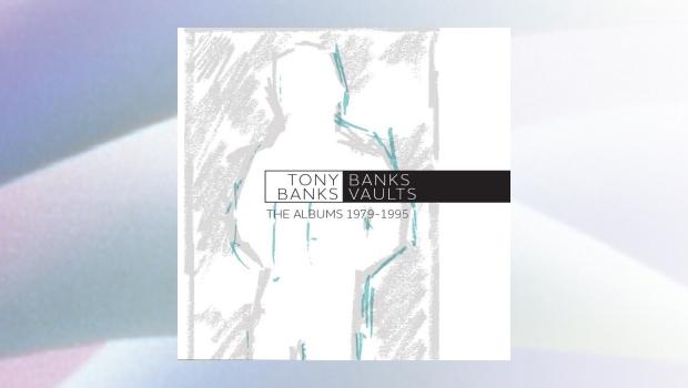 Tony Banks - Vaults Box Set