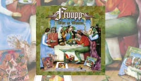Fruupp – Wise As Wisdom: The Dawn Albums 1973-1975