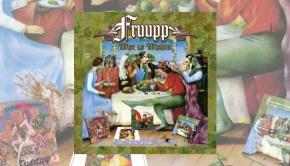 Fruupp – Wise As Wisdom: The Dawn Albums 1973-1975