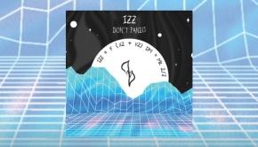 IZZ - Dont' Panic