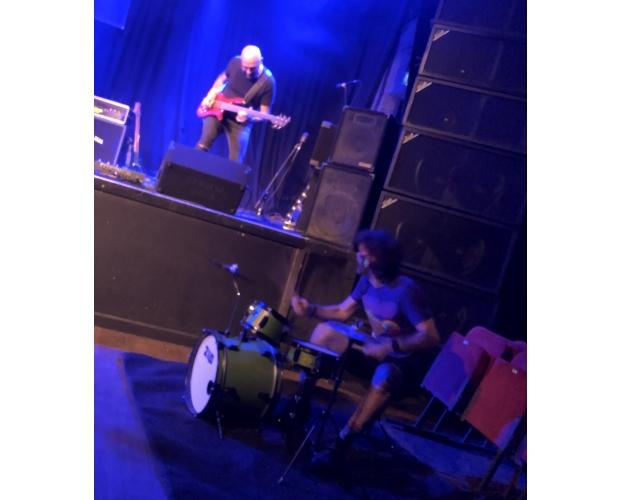"That Joe Payne ""The Drummer"""
