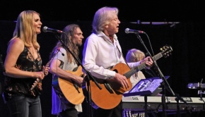 Justin Hayward at Birmingham Symphony Hall