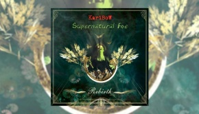 Karibow – Supernatural Foe Rebirth