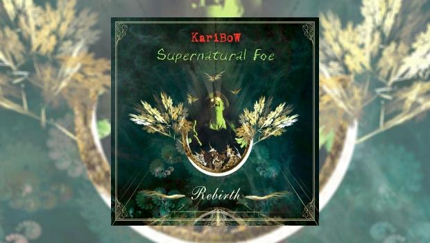 Karibow – Supernatural Foe Rebirth