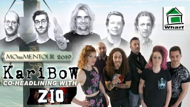 Karibow & Zio banner
