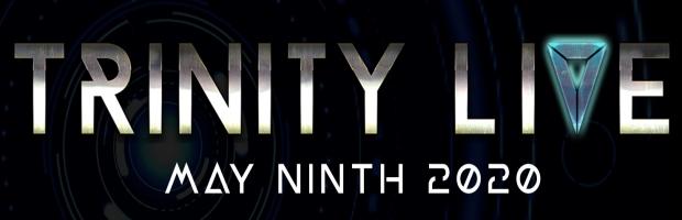 Trinity Live 2020 TPA banner