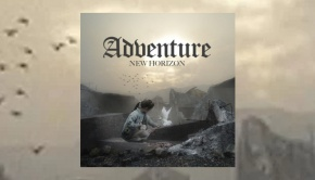 Adventure – New Horizon