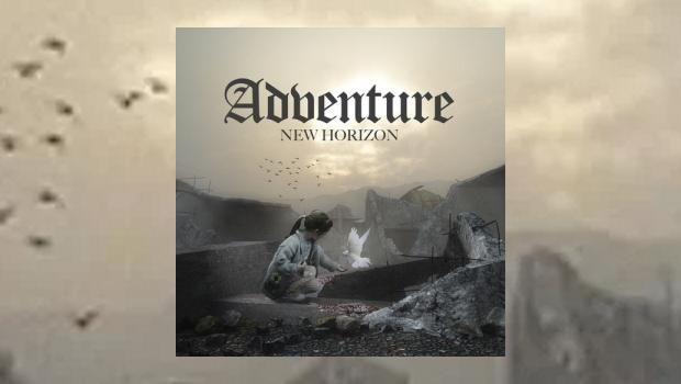 Adventure – New Horizon