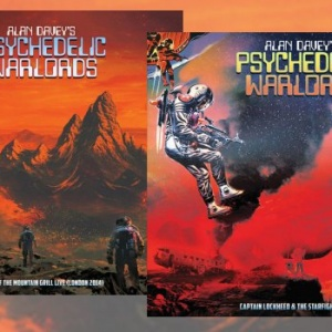 Alan Davey's Psychedelic Warlords