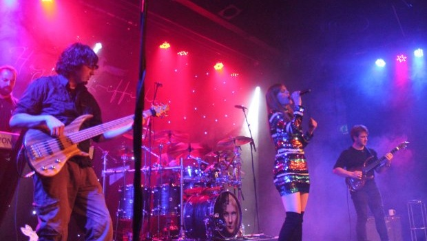 Hayley Griffiths Band