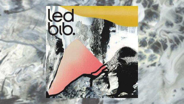 Led Bib – It's Morning