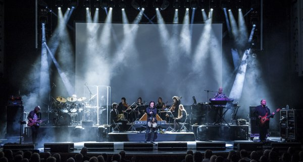 Marillion, Liverpool Philharmonic 1st Nov 2019, by mike ainscoe 1 copy