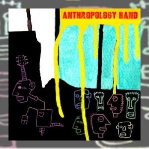 Martin Archer – Anthropology Band
