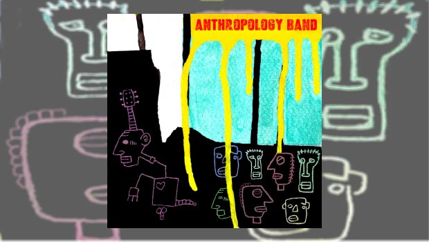 Martin Archer – Anthropology Band