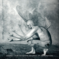 Arena - The Seventh Degree Of Separation