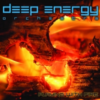 Deep Energy Orchestra -Playing With Fire