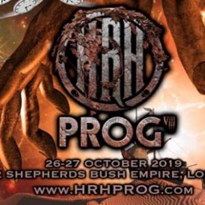 HRH Prog 8