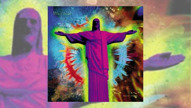 Marillion - Afraid of Sunlight Deluxe Edition