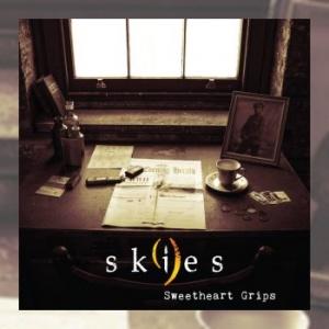 Nine Skies - Sweetheart Grips